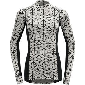 Devold Liadalsnipa Shirt Dame raw white